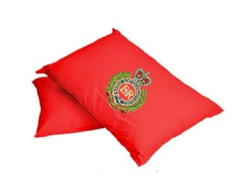 PERSONALISED EMBROIDERED PILLOW CASES